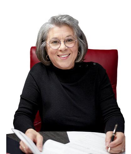 Dominique Benoit